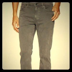 Joe's Jeans Gray Men's Jeans